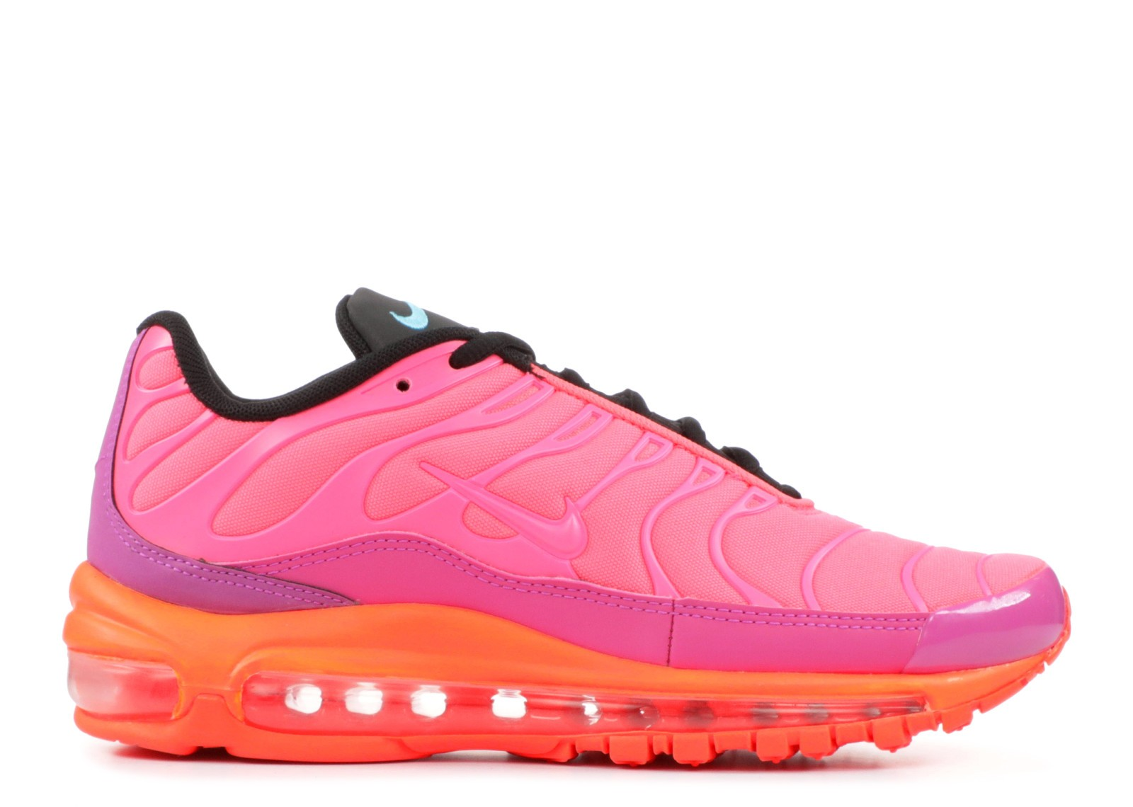 Nike Air Max 97 Plus Racer Rosas AH8144 600