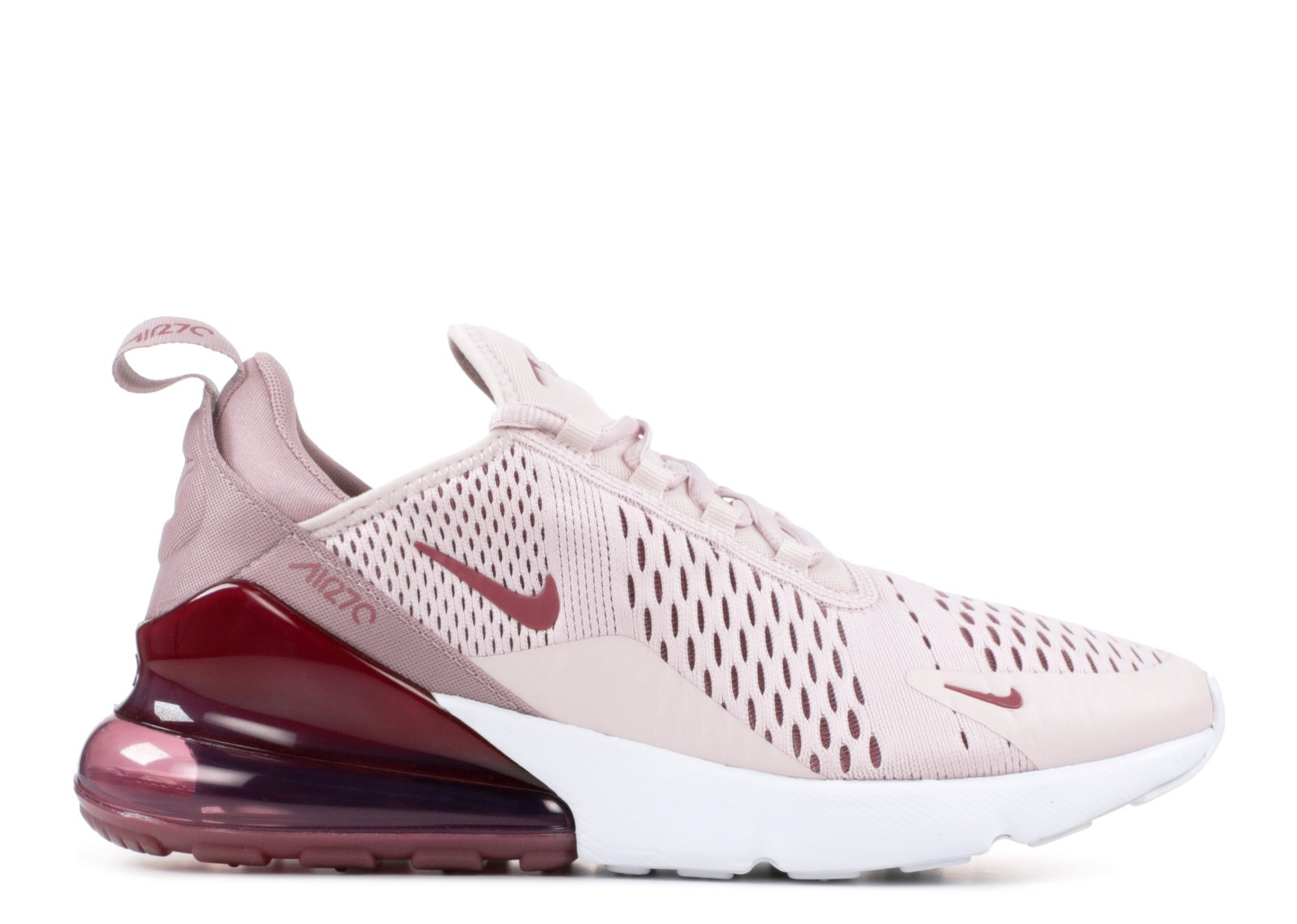 Exclusivo Nike Rose Nike Air Huarache Metallic Mujer Zapatos