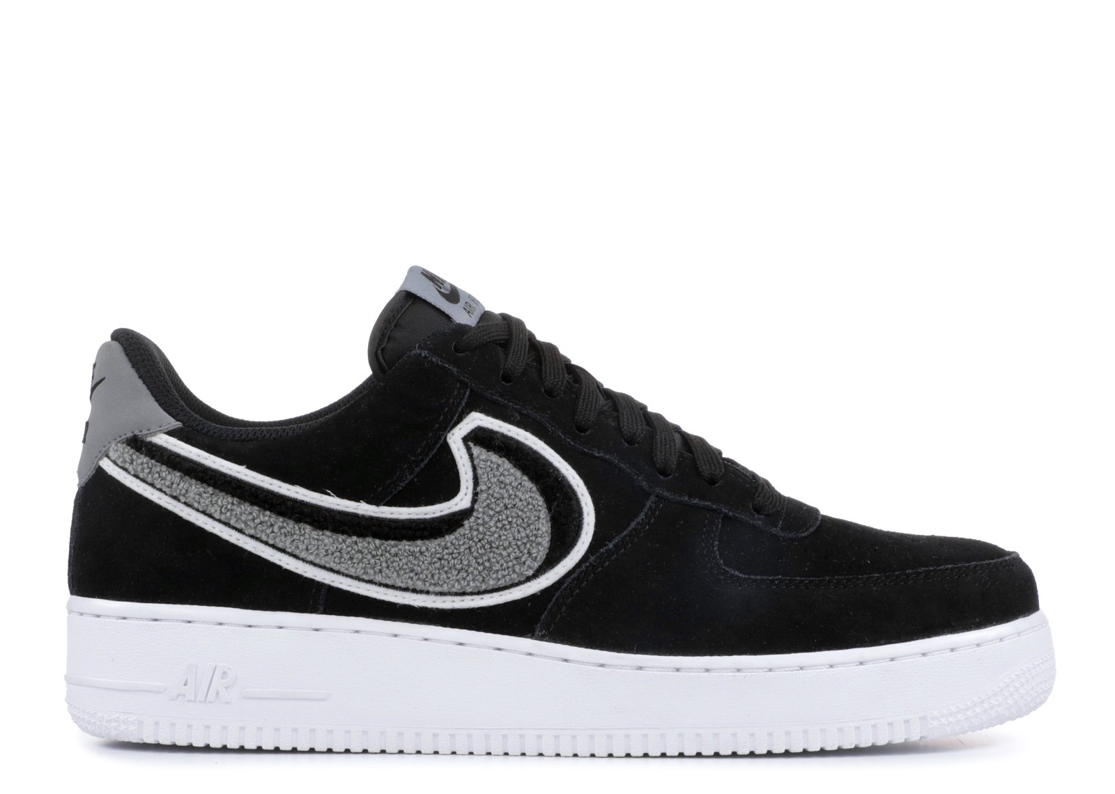 zapatillas air force 1 negras