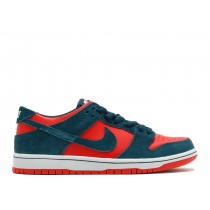 Nike SB Dunk Low reverse Shark 854866-336