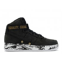 "Nike Air Force 1 Hi BHM QS ""BHM"" - 920787 001"