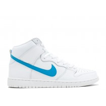 Nike SB Dunk High Richard Mulder 881758-141