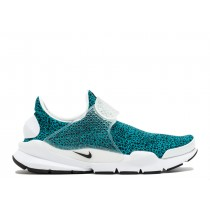Sock Dart Safari Turbo Verdes - 942198-300