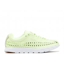 """Mujer Mayfly Woven QS """"Lime""""- Nike - 919749 301"""