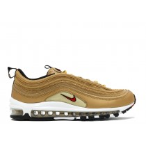 "Nike Air Max 97 OG QS ""Metallic Oro"" - 884421 700"