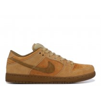 Nike SB Dunk Low Wheat - 883232-700