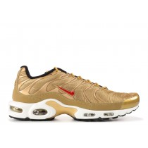 Nike Air Max Plus Metallic Oro 903827-700