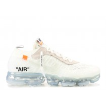 Off-White Nike Air VaporMax Blancas AA3831-100