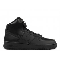 Nike Air Force 1 High '07 Negras, Negras-Negras 315121-032
