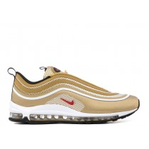 Nike Air Max 97 Ultra 17 Metallic Oro 918356-700