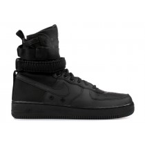 "SF Air Force 1 ""Triple Negras""- Nike - 864024 003"