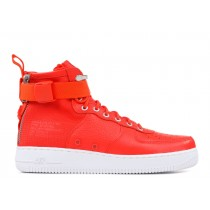 SF Air Force 1 Mid Team Naranjas - 917753-800