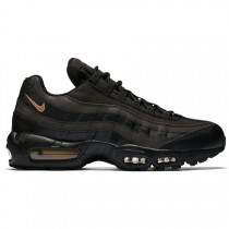 Nike Air Max 95 Negras and Oro 924478-003