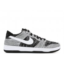 "Dunk Low Flyknit ""Oreo""- Nike - 917746 003"