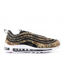 Air Max 97 Country Camo (Germany) - AJ2614-204