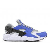 Nike Air Huarache | Azules | Zapatillas | 318429-406