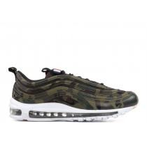 Air Max 97 Country Camo (France) - AJ2614-200