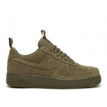 Nike Air Force 1 07 CNVS (579927 200) Hombre Zapatillas