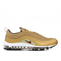 Nike Air Max 97 Italy Flag Metallic Oro AJ8056-700
