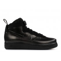 "Nike Air Force 1 Foamposite ""Triple Negras"" AH6771-001"