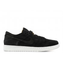 Nike SB Dunk Low Decon Negras - AA4275-002