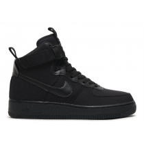 Nike Air Force Lv8 High Canvas (Negras) - AH6768-001