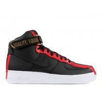 "Air Force 1 High ""BHM""- Nike - 836227 002"