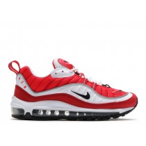 Nike Air Max 98 Gym Rojas | AH6799-101