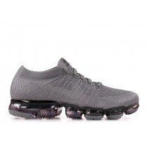 Air VaporMax Neutral Tone (Gunsmoke) - AT9789-010