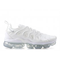 "Air VaporMax Plus ""Blancas Platinum""- Nike - 924453 100"