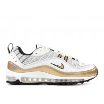 "Air Max 98 ""UK Edition""- Nike - AJ6302 100"