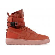 Nike SF-Air Force 1 Marrones | 857872-202