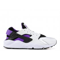 Air Huarache Run 91 Moradas Punch - AH8049-001