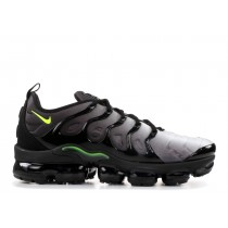 Nike Air VaporMax Plus Negras Volt 924453-009