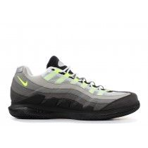 NikeCourt Vapor RF X Air Max 95 Greedy | AO8759-077
