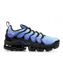 Air VaporMax Plus Hyper Azules - 924453-008