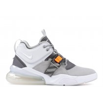 Nike Air Force 270 Wolf Gris Oscuro Gris AH6772-002