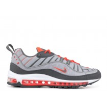 Nike Air Max 98 Total Crimson 640744-006