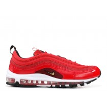 Nike Air Max 97 CR7 University Rojas AQ0655-600