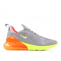 Nike AIR MAX 270 atmosphere Gris, volt AH8050-012