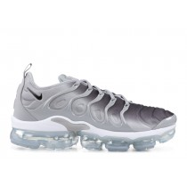Nike Air VaporMax Plus Plata Gradient | 924453-007