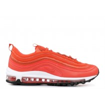 Nike Air Max 97 Safety Naranjas 921733-800