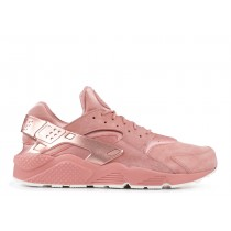 Air Huarache Run Prm Rust Rosas Metallic Rojas Bronze-Sail 704830-601