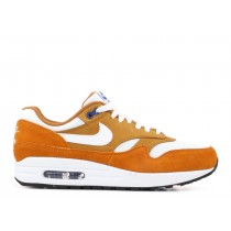 "Nike Air Max 1 Premium Retro ""Oscuro Curry"" - 908366 700"