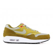 "Air Max 1 Premium Retro ""Verdes Curry"" - Nike - 908366 300"