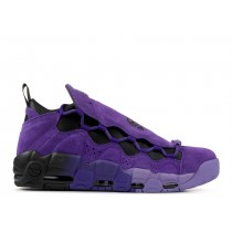 Air More Money Court Moradas - AQ2177-500