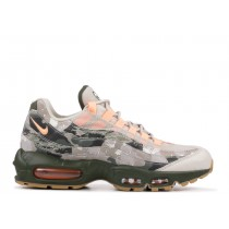 Air Max 95 Camo Sunset - AQ6303-001