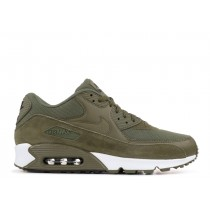 Nike Air Max 90 Essential Medium Olive 537384-201
