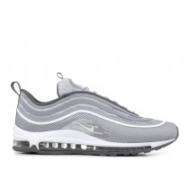Air Max 97 Ultra 17 Wolf Gris Oscuro Gris - 918356-007