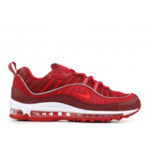"Air Max 98 SE ""Team Rojas""- Nike - AO9380 600"